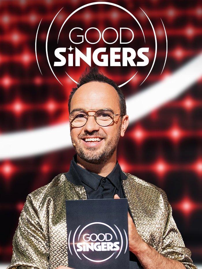 Good singers : à vous de trouver le bon chanteur
