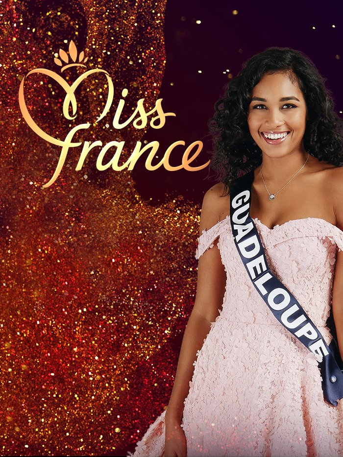 Miss France 2020