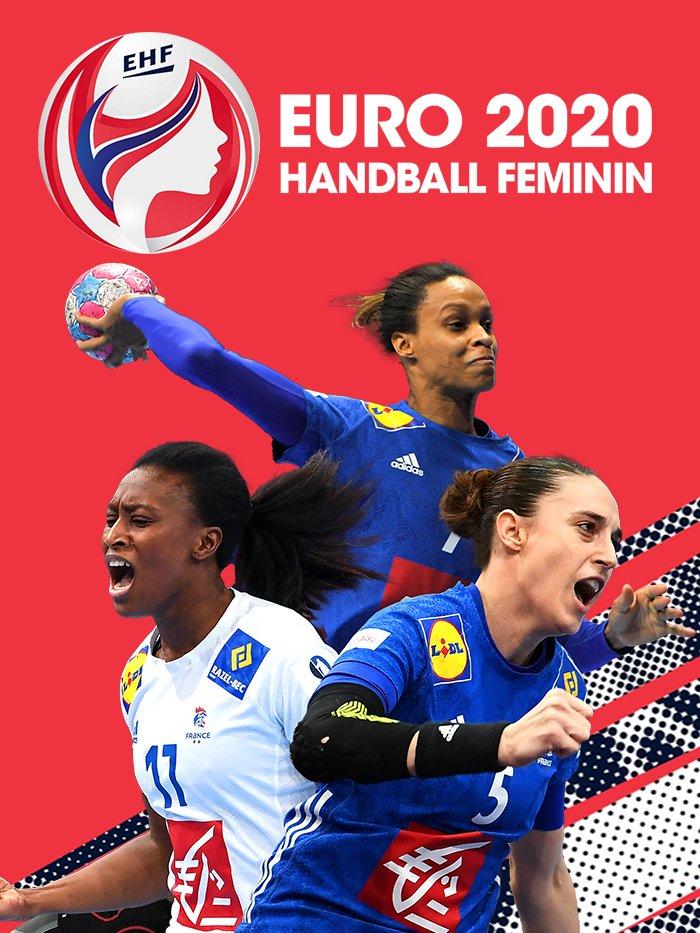 EURO 2020 Handball Féminin
