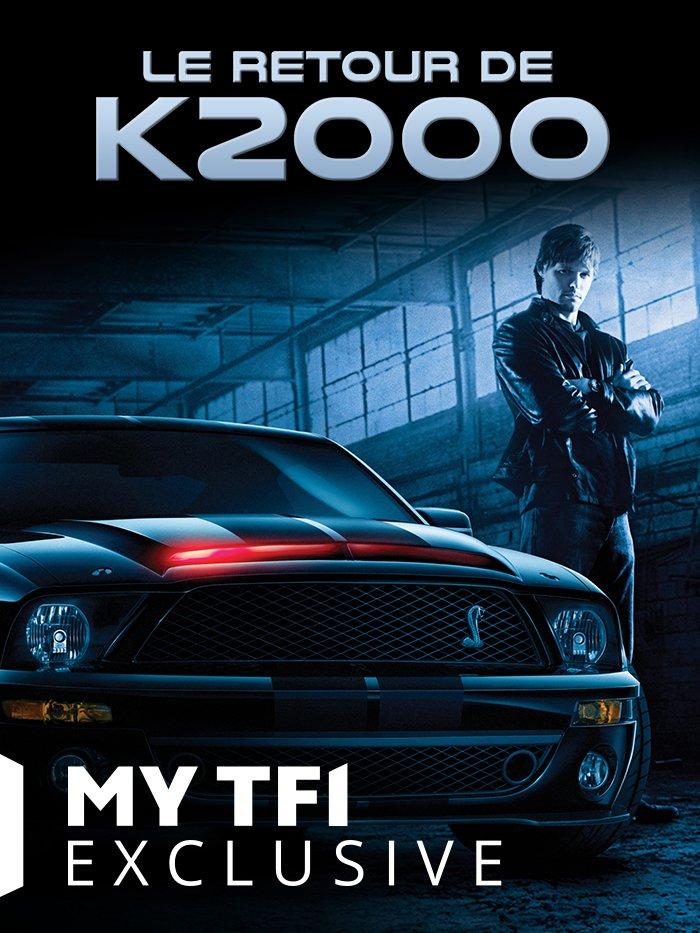 K2000, le retour