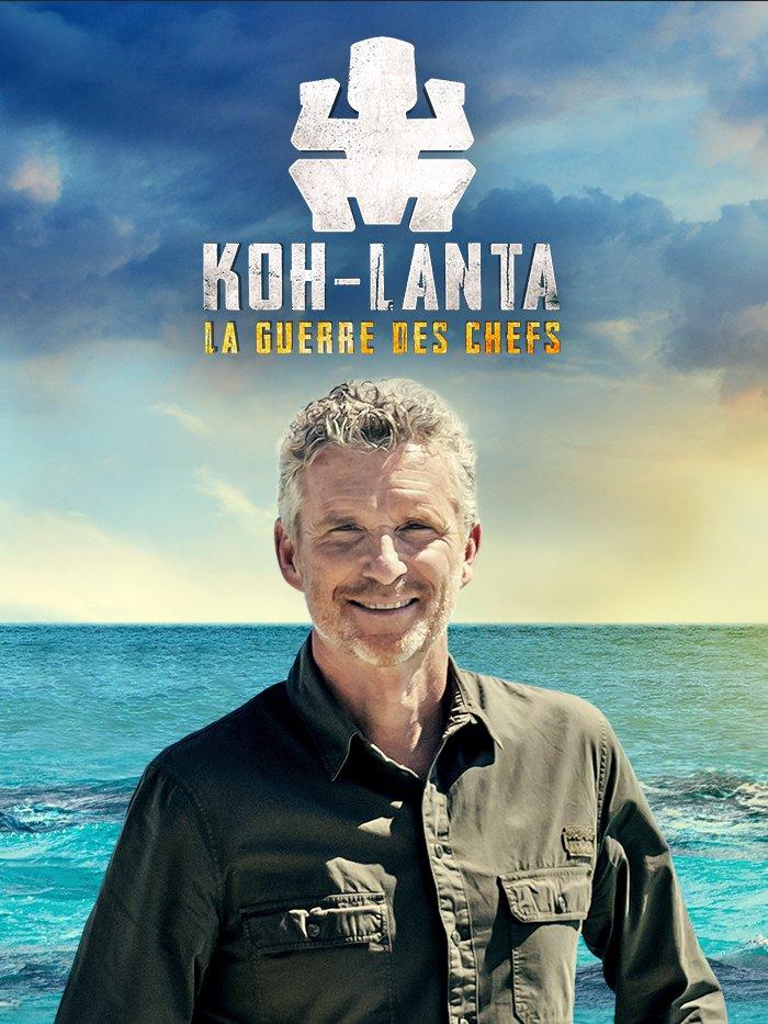 Koh-Lanta,  la guerre des chefs