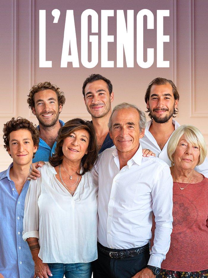 L'Agence - L'immobilier de luxe en famille