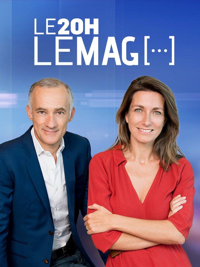 Le 20h Le Mag