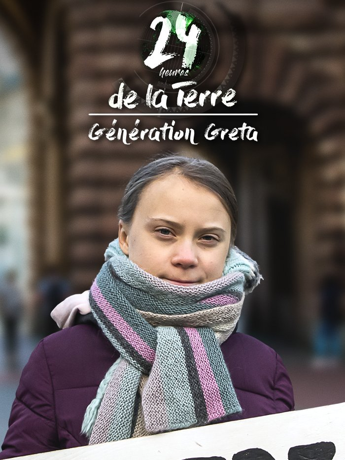 Génération Greta