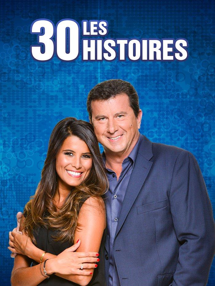 Les 30 Histoires