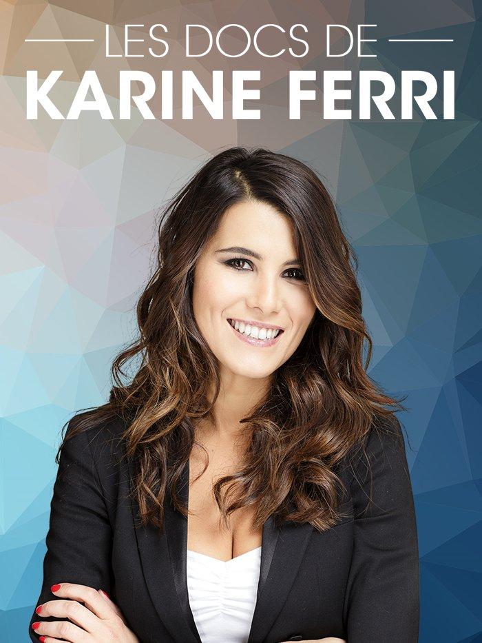 Bienvenue au monde avec Karine Ferri