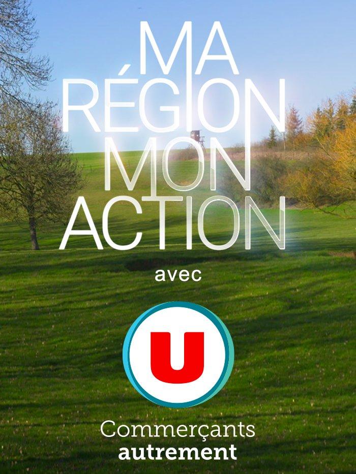 Ma Région, Mon Action