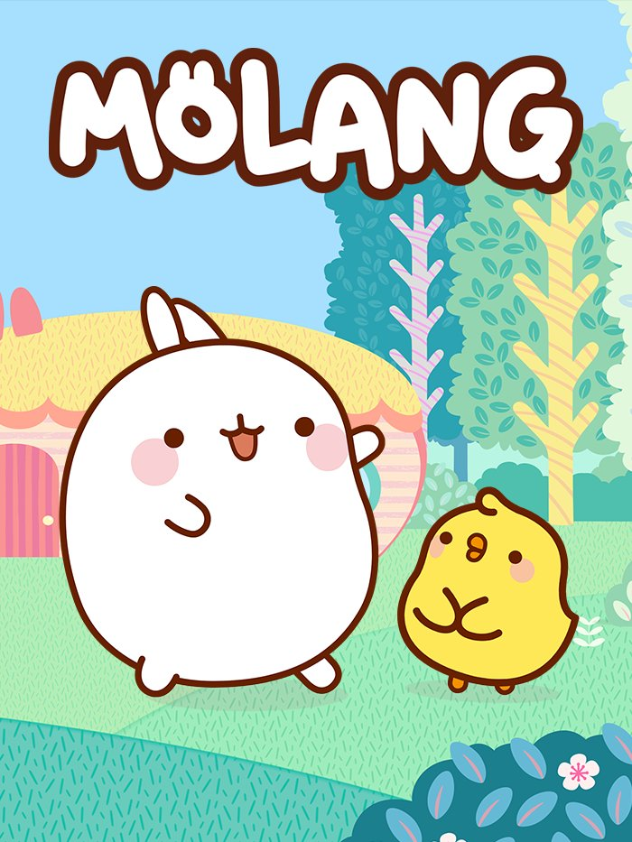 Molang