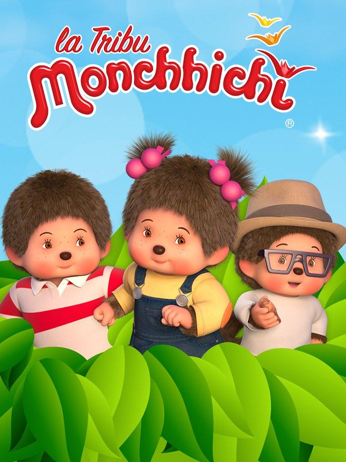 La tribu des Monchhichi