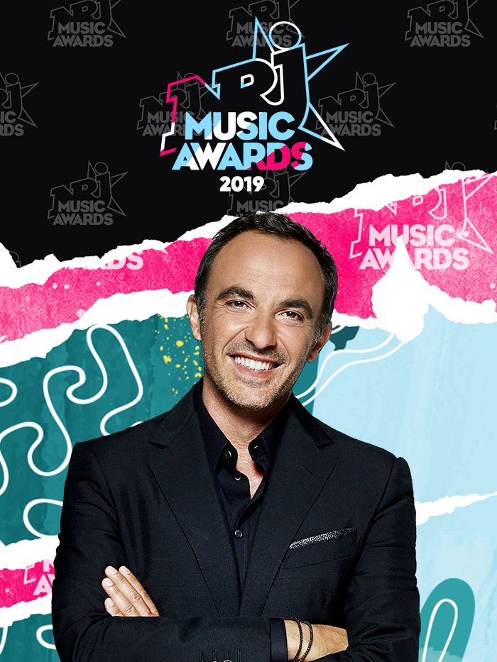 NRJ Music Awards 2019 (NMA)