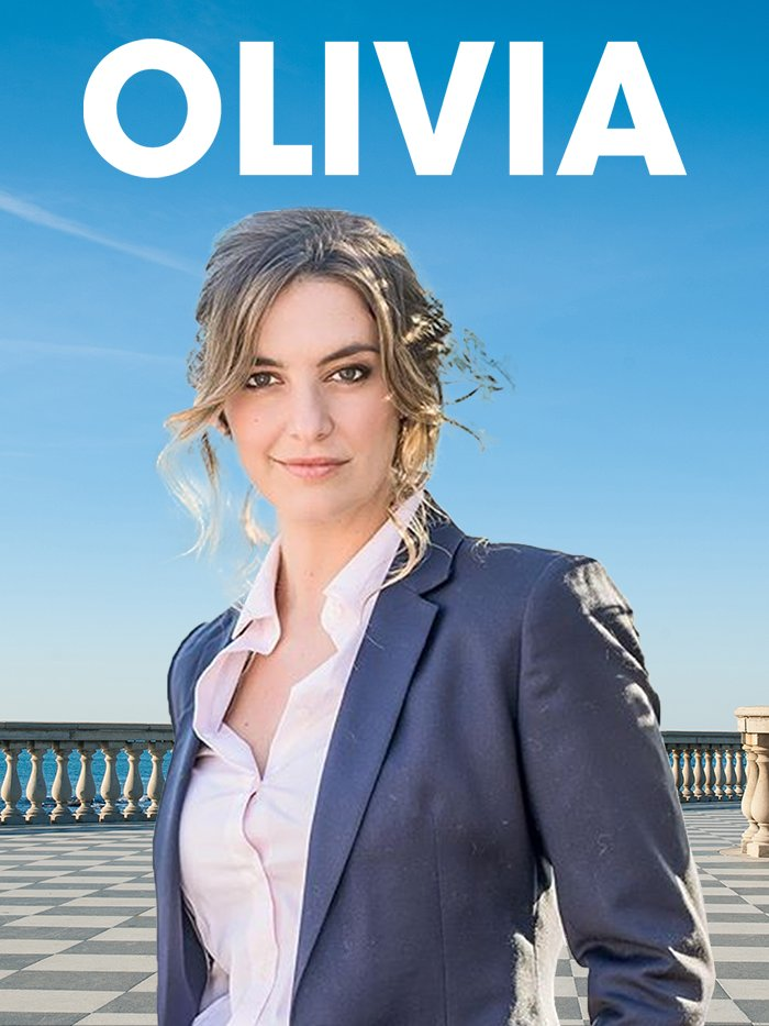 Olivia fiction