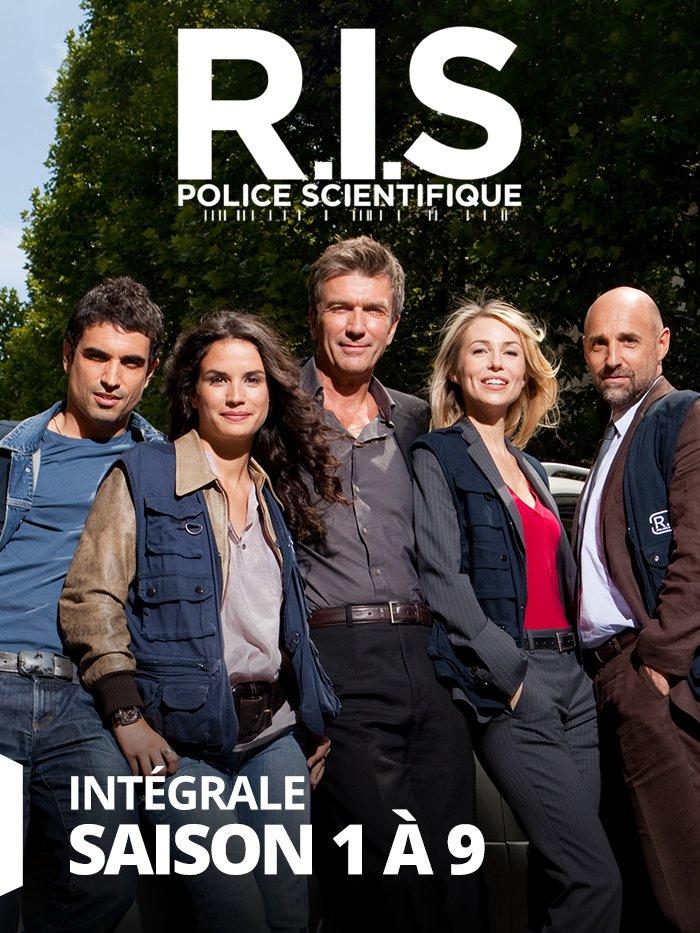 RIS Police scientifique