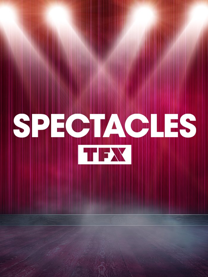 Spectacles TFX