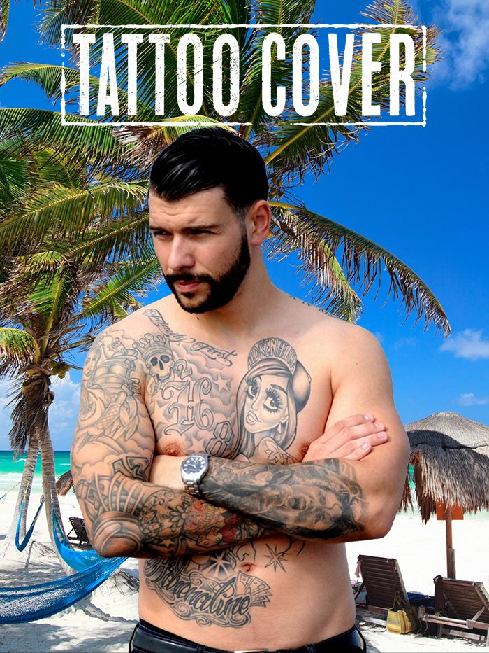 Tattoo Cover