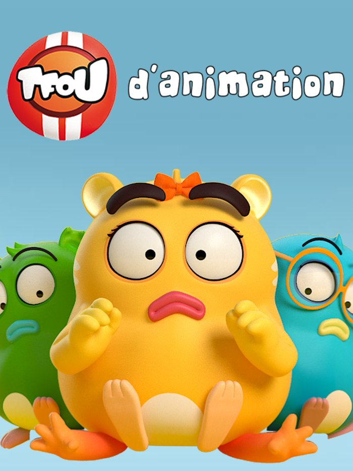 TFOU d'animation