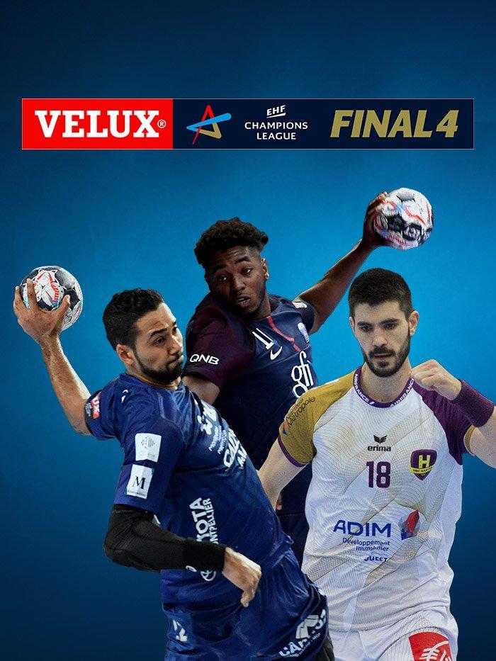 Handball - Final 4