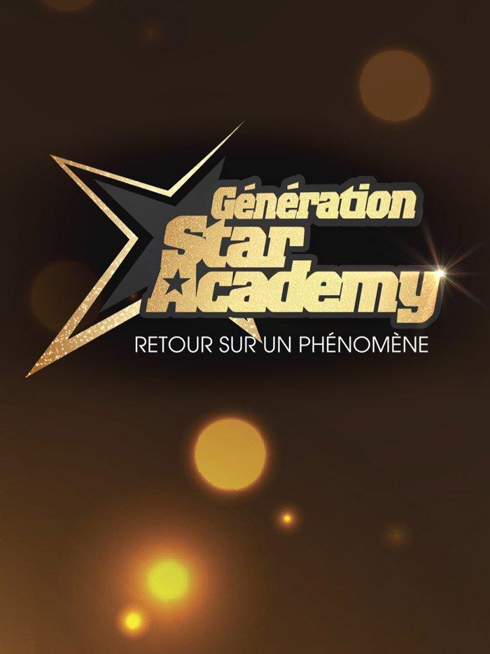 Génération Star Academy