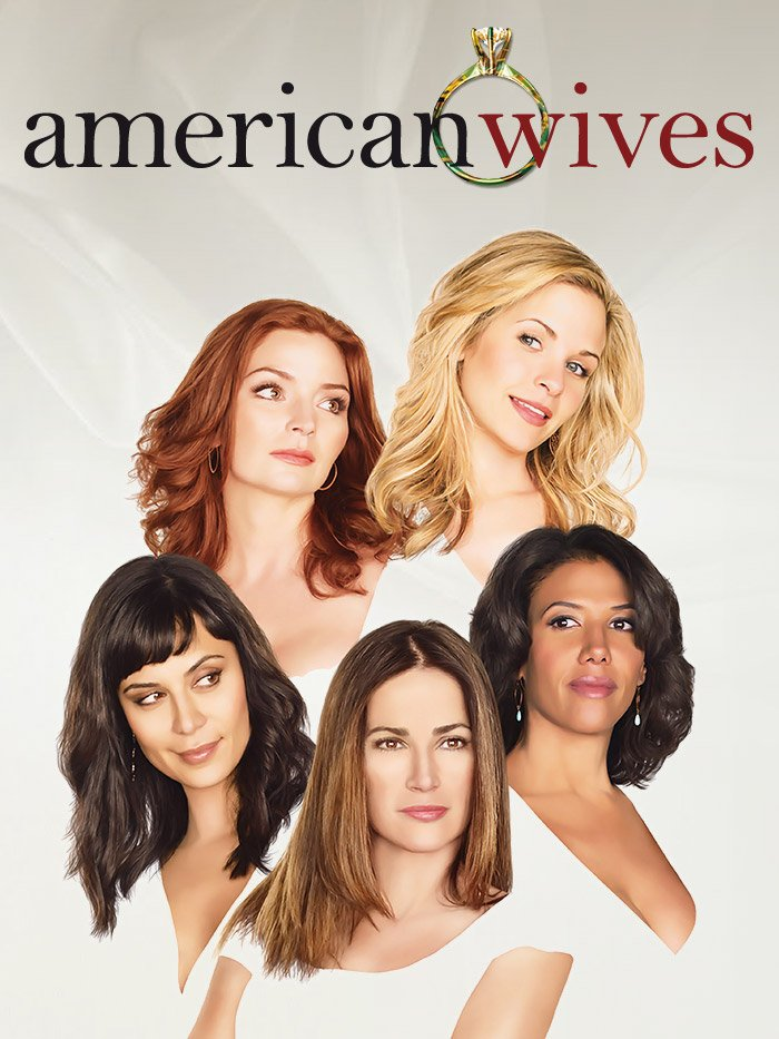 American Wives