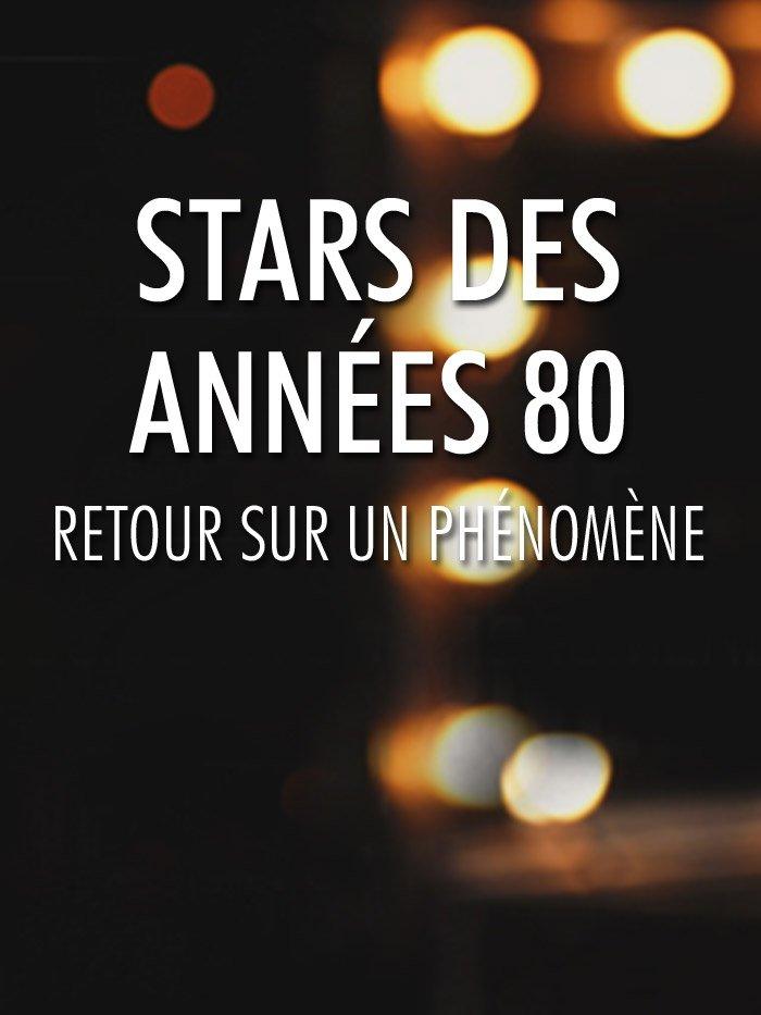 Stars 80, le concert