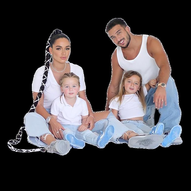 premier plan JLC Family : Retour aux sources