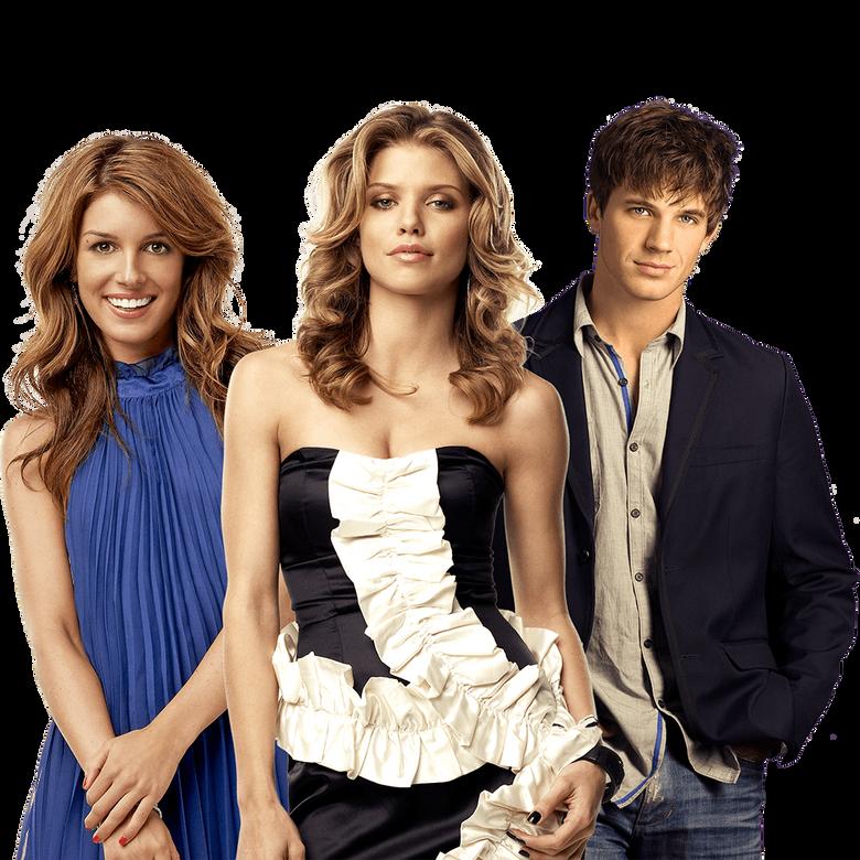 premier plan 90210 Beverly Hills : Nouvelle Génération