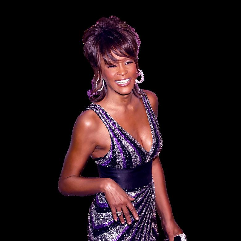 premier plan Le destin brisé de Whitney Houston : la chute d'une étoile
