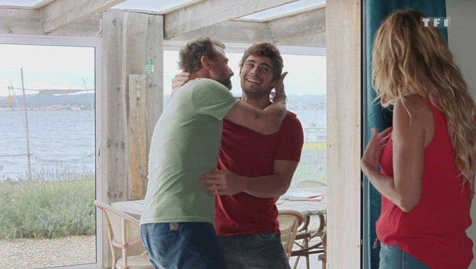 Demain nous appartient - Ce soir dans l'épisode 561 : Maxime a-t-il finalement eu son bac ? (Spoiler)