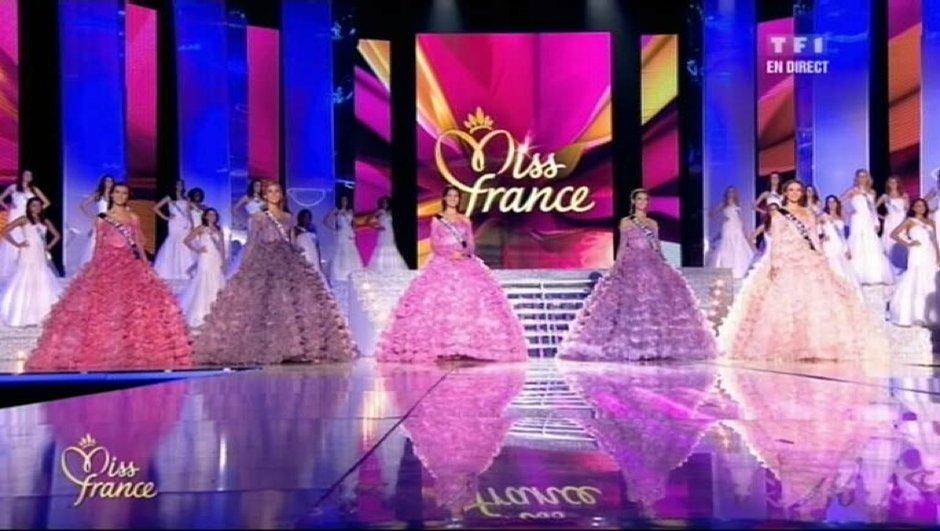Miss France 2013 : rendez-vous sur MYTF1