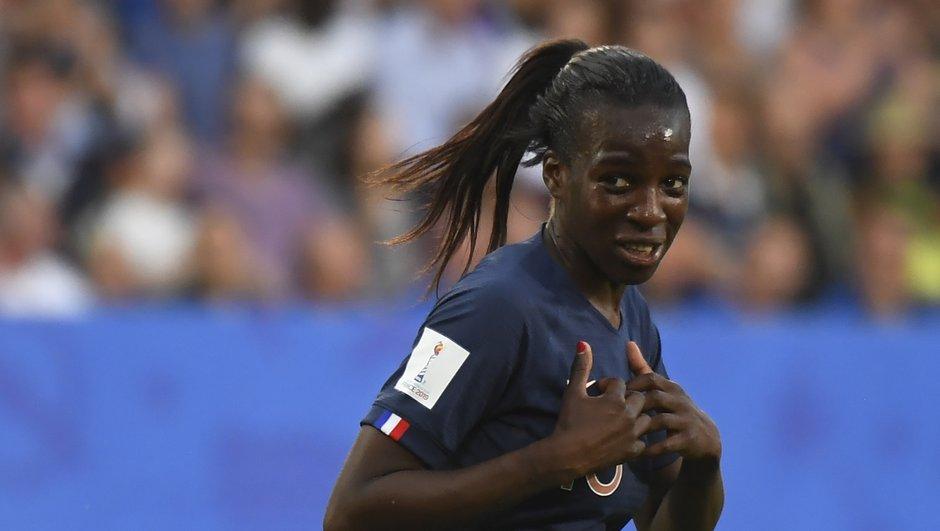 Asseyi, VAR, prestation en demi-teinte : ce qu'il faut retenir de Nigeria-France