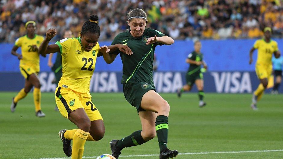Norvège-Australie devient le premier huitième de finale du Mondial 2019
