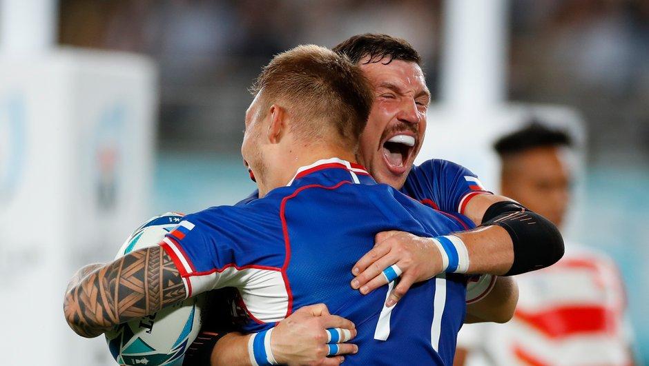 Russie – Samoa un match à double tranchant