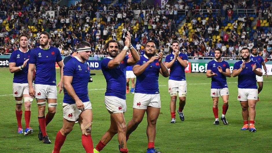 XV de France : 11 changements pour affronter les Tonga