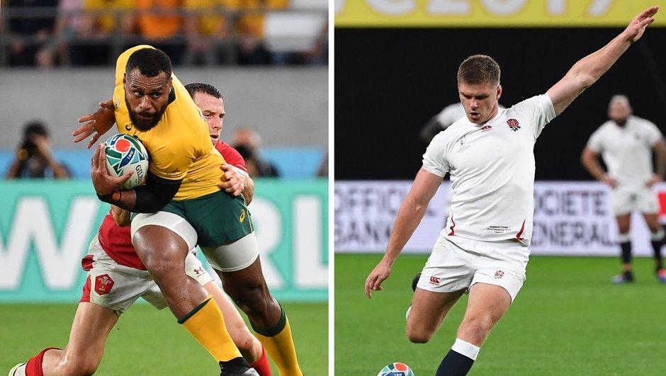 Que faut-il attendre d'Angleterre – Australie ?