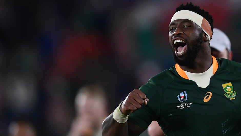 Siya Kolisi : « Ce n'est pas un match comme les autres ! »