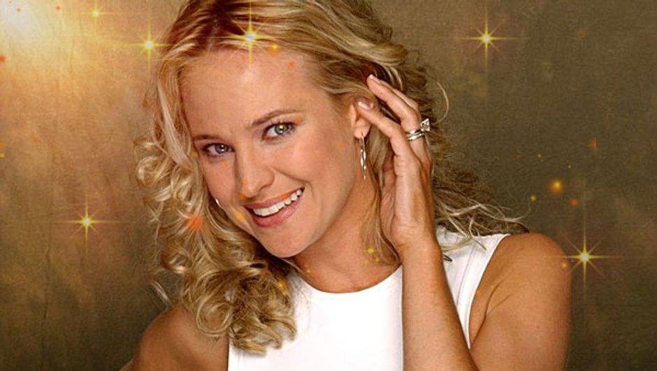 Que font vos stars pendant les fêtes ? Interview exclusive de Sharon Case (1/3)