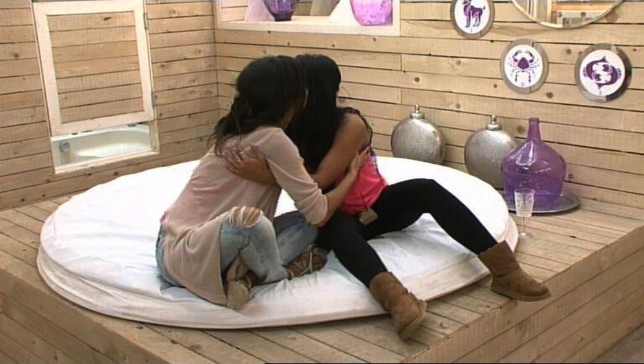 Jessica et Leila : enfin amies pour de vrai !