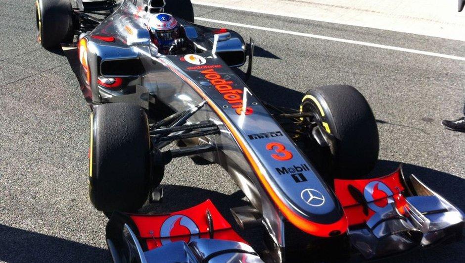 F1 - GP d'Australie : Les déclarations de Button et Vettel