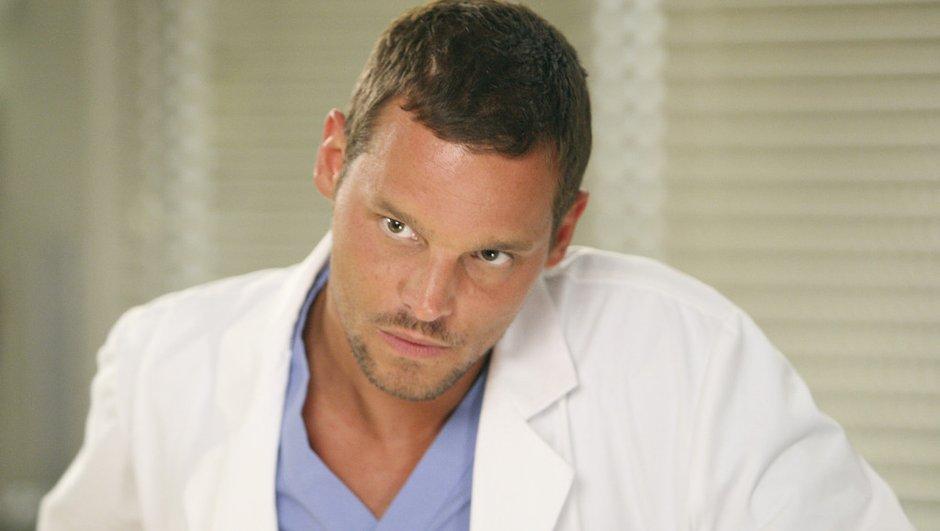 Grey's Anatomy saison 8 : et si Alex Karev prenait du galon ?
