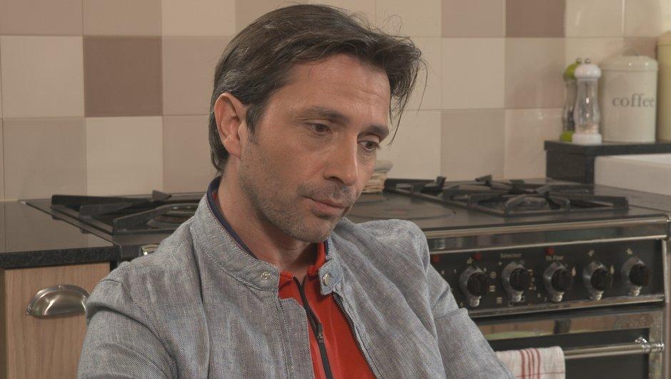 Les Mystères de l'amour : découvrez Sébastien Roch enfant !