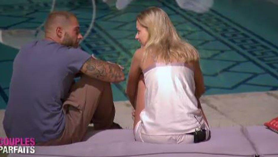 10 couples parfaits : Illan provoque une énorme dispute, Estelle et Felipe s'éloignent, ce qu'il faut retenir de l'épisode 6