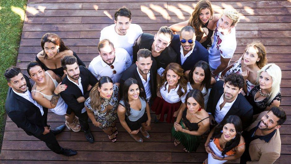 10 couples parfaits : Découvrez les visages des nouveaux candidats