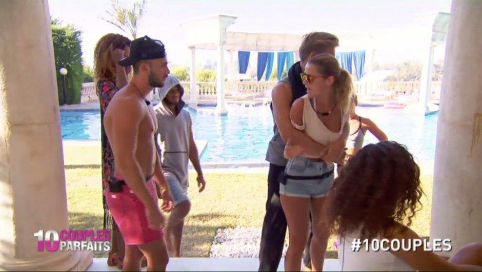 10 couples parfaits : Marion au cœur des tensions, Sarah et Illan s'écharpent... ce qu'il faut retenir de l'épisode 24 !