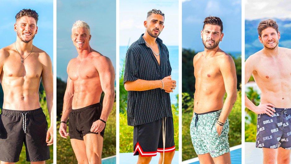 10 couples parfaits, saison 4 : Découvrez les portraits d'Adrien, Seby Daddy, Bryan, Alcaraz, Allan et les autres célibataires