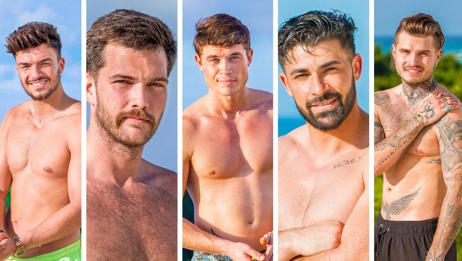 10 couples parfaits, saison 4 : Interviews des 10 hommes célibataires