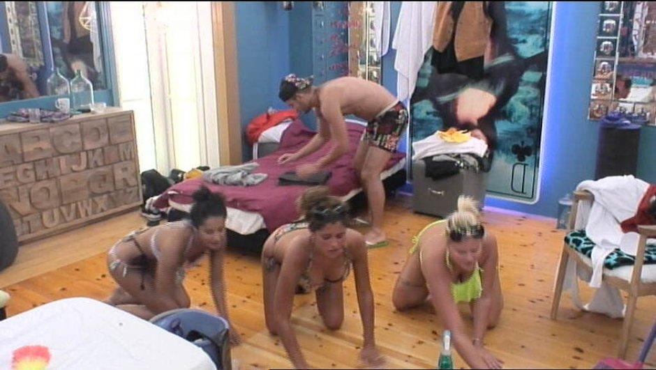 Le retour du Sexy Ménage!