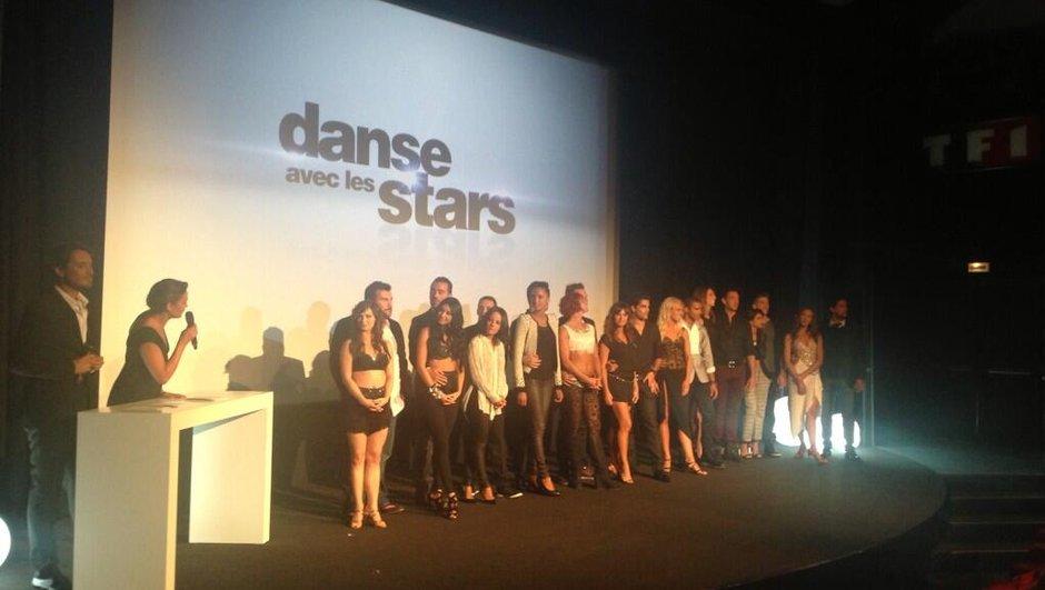 Danse Avec Les Stars : le casting de la saison 4 au grand complet !