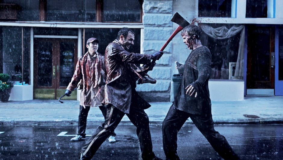 The Walking Dead Zombie Bowl, une alternative au Super Bowl