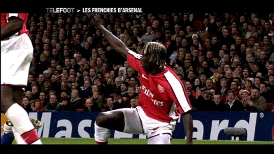 Arsenal : les Gunners n'y arrivent pas