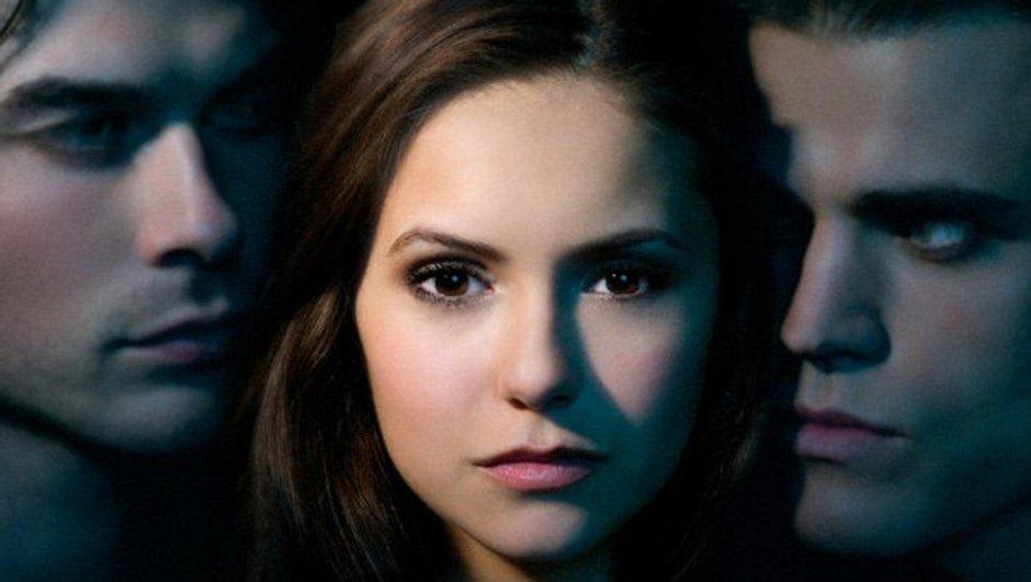 Vampire Diaries saison 3 : une menace pour Damon, Stefan et Elena ?
