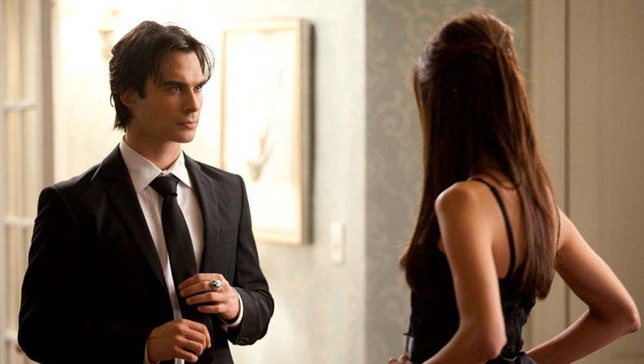 Vampire Diaries saison 2 : la mort de Damon ?